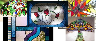 Learn Leadlighting - Stained Glass