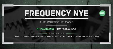 Frequency - New Years Eve