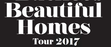 Baches to Beautiful Homes Tour Taupo