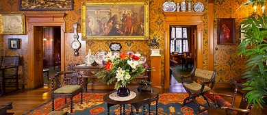 Olveston Historic Home Guided Tours