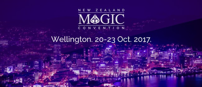 New Zealand Magic Convention