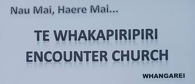 Te Whakapiripiri Encounter Church