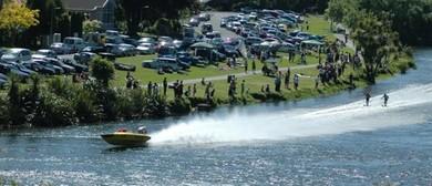 Yamaha Rollo's Marine Bridge - Bridge Water Ski Classic