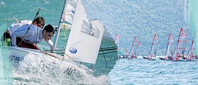 Aon Youth World Sailing Championships 2016