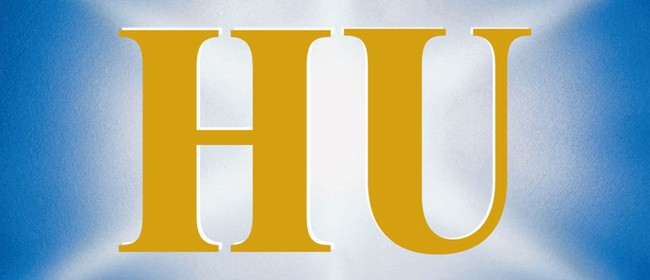 Beyond Meditation - Sing HU: POSTPONED