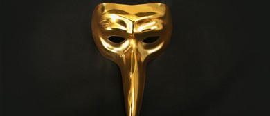Electric Rush: Claptone