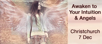 Awaken to Your Intuition & Angels