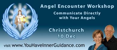 Angel Encounter Workshop