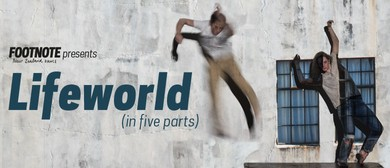 Lifeworld - In Five Parts: CANCELLED