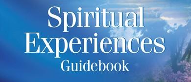 Spiritual Experiences Guidebook Classes