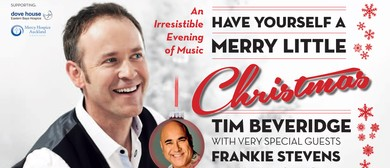 Have Yourself A Very Merry Christmas - Hospice Concert