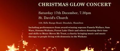 Christmas Concert - The Christmas Glow
