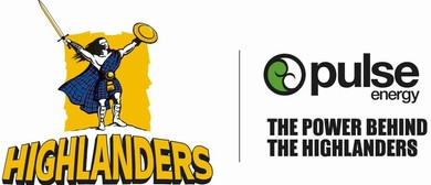 Pulse Energy Highlanders vs Gallagher Chiefs