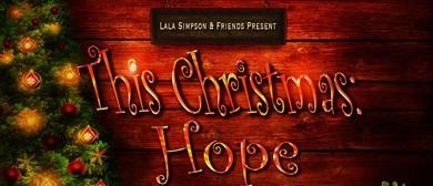 This Christmas: Hope