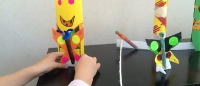 Tāhuhu Kōrero Rākai: Adorned Histories for 6-8 Year Olds