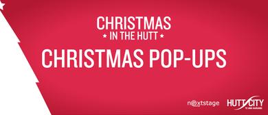 Wainuiomata Christmas Pop Up