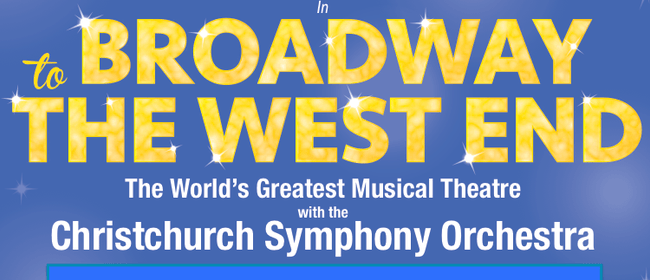 Broadway to The West End