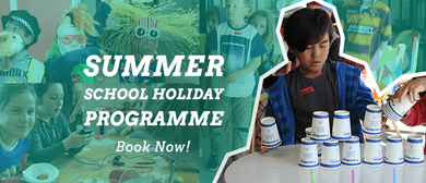 The Mind Lab School Holiday Programme