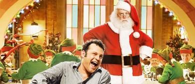 Christmas Movie Night - Fred Claus