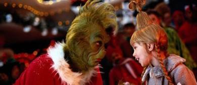 Christmas Movie Night - How The Grinch Stole Xmas