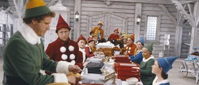 Christmas Movie Night - Elf
