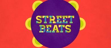 Street Beats - Eb & Sparrow