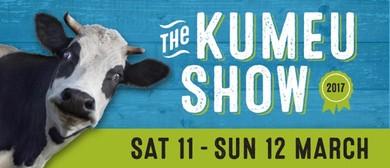 Kumeu Show 2017