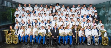 Castle Hill RSL Youth Wind Orchestra Concert