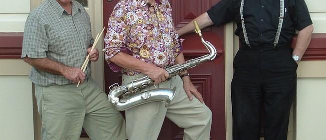 Joe Carbery Trio: CANCELLED