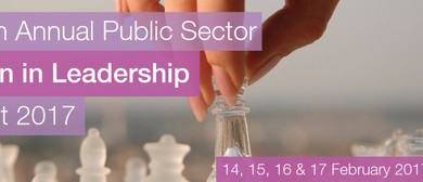 The 4th Annual Public Sector Women In Leadership Summit 2017