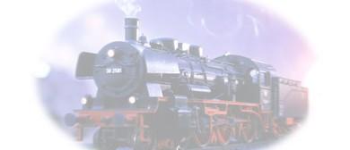 Model Train Exhibition