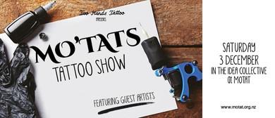 MOTATS Tattoo Show