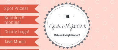 30 Plus and Fabulous - Makeup & Mingle Meetup