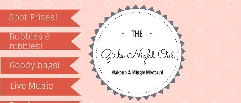30 Plus and Fabulous - Makeup & Mingle Meetup