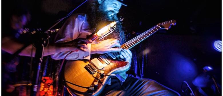 Blues Professor - One-Man-Band
