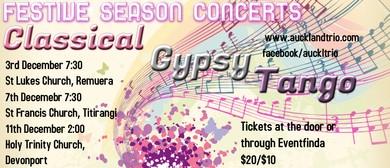 Festive Season Concert