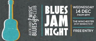 ABMC Blues Jam