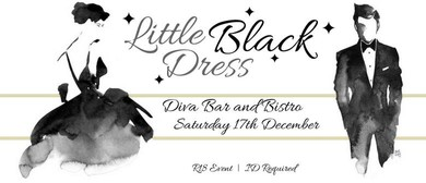 Little Black Dress: CANCELLED