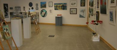 The Under $500 Cash and Carry Art Sale
