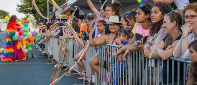 Auckland Pride Festival 2017