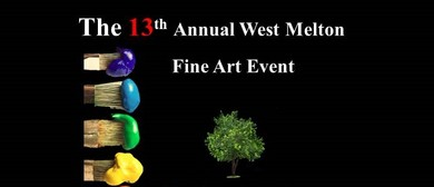 13 Annual (West Melton) Art Event