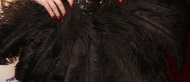 Glamour Goddess Burlesque Course