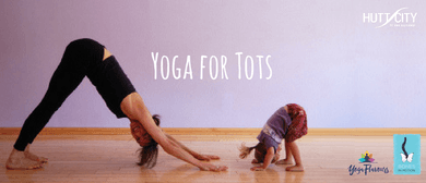 Yoga Flavours: Yoga for Tots