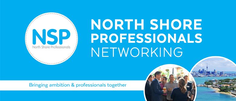 North Shore Professionals Xmas Networking
