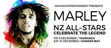 Marley - NZ All-Stars: SOLD OUT