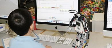 LEGO Mindstorms Expert - Robo Challenges