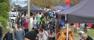 The Taupo Market