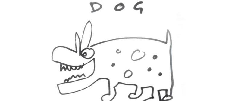Creative Jazz Club: Dog