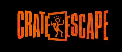 Crate Escape - Live Escape Room Challenge