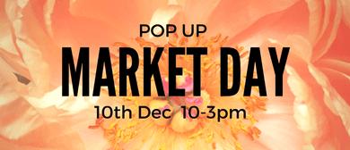 Pop Up Market Day